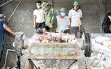 Nam công nhân tử vong vì bị máy xay phế liệu cuốn nát người