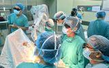 Cuộc phẫu thuật kéo dài 4 tiếng cứu cánh tay thiếu niên 16 tuổi bị cuốn vào máy xay