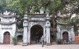 Đền Mẫu - biểu tượng giá trị văn hóa du lịch tâm linh của Phố Hiến
