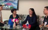 Nghệ sĩ Hồng Vân, Minh Nhí trao 668 triệu đồng tiền ủng hộ tới gia đình diễn viên Anh Vũ