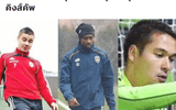 Truyền thông Thái Lan cho rằng tuyển Việt Nam sẽ mạnh hơn nếu có 3 cầu thủ này