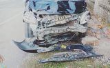 Tai nạn giao thông nghiêm trọng, 2 thanh niên tử vong tại chỗ