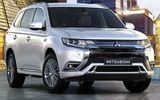 Bảng giá xe Mitsubishi mới nhất tháng 4/2019: Mẫu crossover 7 chỗ Outlander được ưu đãi từ 15 - 50 triệu đồng