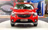 Bảng giá xe VinFast mới nhất tháng 4/2019: Mẫu xe nhỏ VinFast Fadil có giá là 394,9 triệu đồng