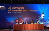 BSC i-Invest - bí quyết để đầu tư chứng khoán thành công