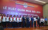 Câu lạc bộ bóng đá Phố Hiến đặt mục tiêu Top 5 giải hạng Nhất 2019