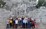 Hội Luật gia Việt Nam phát triển mạnh về số lượng, chất lượng hội viên