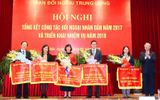 Những thành tựu nổi bật trong 64 năm xây dựng và phát triển của Hội Luật gia Việt Nam