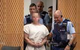 Nghi phạm vụ xả súng New Zealand đối mặt cáo buộc 50 tội danh giết người
