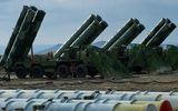 """Mỹ tiếp tục đưa ra cảnh báo đối với Thổ Nhĩ Kỳ về việc mua """"rồng lửa"""" S-400 của Nga"""