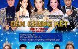 """Hoa hậu Nam vương sắc đẹp toàn cầu Châu Á chỉ là cuộc thi """"chui""""?"""