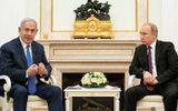 Thủ tướng Israel bất ngờ đến Nga họp bàn với Tổng thống Putin về Syria