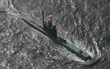 Tàu ngầm Iran phát nổ, ít nhất 3 kỹ sư của Bộ Quốc phòng thiệt mạng