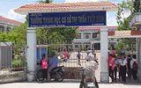 Ly kỳ vụ thầy giáo bị tố sàm sỡ nhiều nữ sinh ở Cà Mau