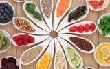 Dinh dưỡng qua màu sắc rau củ quả mà bạn chưa biết