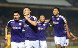 Quang Hải lập siêu phẩm, CLB Hà Nội thắng đậm trước SLNA, vươn lên ngôi đầu bảng V-League 2019