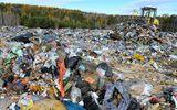 Tin tức đời sống mới nhất ngày 7/4/2019: Bới tung 12 tấn rác để tìm túi tiền chứa hàng trăm triệu vứt nhầm