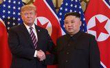 Ông Trump khẳng định vẫn có quan hệ rất tốt với ông Kim Jong-un