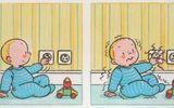 Xử trí những tai nạn bất ngờ tại nhà có thể xảy đến với trẻ em