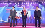 """Kosy Group khẳng định vị thế mới với hat-trick giải thưởng """"Thương hiệu mạnh Việt Nam"""""""