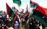 Libya rơi vào tình trạng hỗn loạn