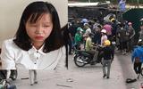 Vụ Mercedes đâm hàng loạt xe máy ở Hà Nội: Hé lộ danh tính nữ tài xế