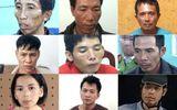 Vụ nữ sinh bị sát hại ở Điện Biên: Thực hư thông tin mẹ nạn nhân nợ tiền kẻ chủ mưu Vì Văn Toán