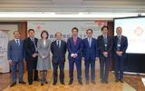 Các dự án BĐS của Tập đoàn TMS thu hút nhà đầu tư Osaka, Nhật Bản