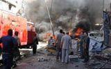 Syria: Phiến quân đánh bom tự sát nhằm vào đồn quân sự, nhiều binh sĩ thiệt mạng