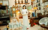 Á hậu - Doanh nhân Mai Vũ: Nét dịu dàng người con gái Hoa Lư