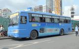 """TP.HCM: Đấu giá quảng cáo trên xe buýt để thu 135 tỷ/năm nguy cơ """"trắng tay"""""""