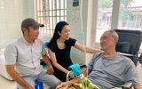 Tình hình mới nhất về sức khỏe của nghệ sĩ Lê Bình khiến khán giả lo lắng