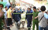 Vụ cháy 8 người chết, mất tích ở Hà Nội: Danh tính 3 mẹ con tử vong