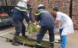 Vụ hỏa hoạn 8 người chết ở Hà Nội: Thi thể cuối cùng được tìm thấy sau nửa ngày tìm kiếm
