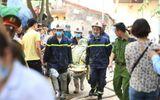 Hé lộ nguyên nhân nam thanh niên duy nhất thoát chết trong vụ cháy nhà  xưởng ở Trung Văn