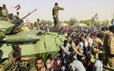 Đảo chính tại Sudan: Quân đội áp lệnh giới nghiêm, đóng cửa biên giới và không phận