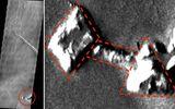 Thêm bằng chứng về căn cứ của người ngoài hành tinh trên sao Hoả?