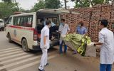Vụ cháy 8 người chết, mất tích ở Hà Nội: Xót xa hoàn cảnh gia đình 4 người tử vong