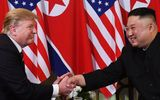 Ông Donald Trump sẵn sàng gặp ông Kim Jong-un lần thứ 3