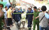 Vụ cháy xưởng ở Hà Nội: Xót xa 3 mẹ con đi khám bệnh chết cháy cùng bố