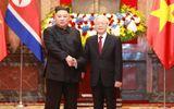 Tổng Bí thư, Chủ tịch nước Nguyễn Phú Trọng gửi điện mừng Chủ tịch Triều Tiên