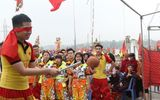 Phú Thọ: Nét đẹp văn hóa của trò chơi dân gian trong Lễ hội Đền Hùng