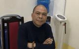 Nguyên Chủ tịch AVG Phạm Nhật Vũ bị bắt tạm giam vì đưa hối lộ