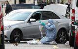 Cảnh sát Anh nổ súng bắt nghi phạm đâm liên tiếp vào xe của đại sứ Ukraine