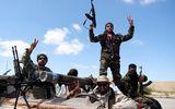 Tình hình Libya: Hé lộ người