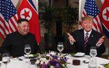 Tổng thống Trump nói gì về điều kiện thượng đỉnh lần 3 của Chủ tịch Kim?