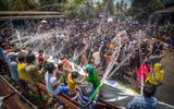 Thái Lan: 237 người chết và hàng ngàn người bị thương trong lễ Songkran 2019
