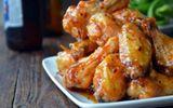 Món ngon mỗi ngày: Gà sốt me chua ngọt đưa cơm