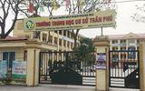 Phụ huynh làm đơn minh oan cho thầy giáo bị tố dâm ô 7 nam sinh ở Hà Nội