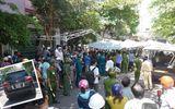 Vì sao chưa khởi tố vụ xe Lexus tông vào đội di quan đám tang ở Quy Nhơn?